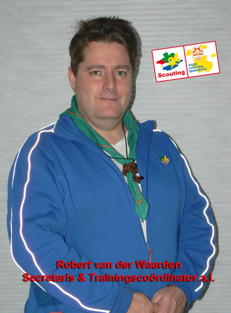 Robert website